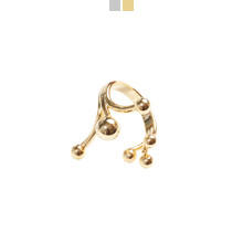 [Sweetheart family wired] <br> Frog ring