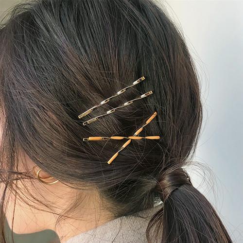 Screw Hairpin (4set)