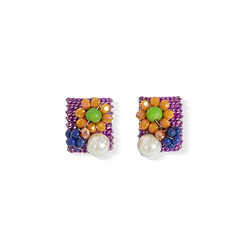 Pop Beads Earring