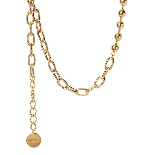 Deep Flow Necklace