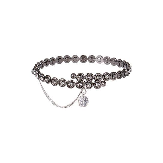 Noir Band Bracelet