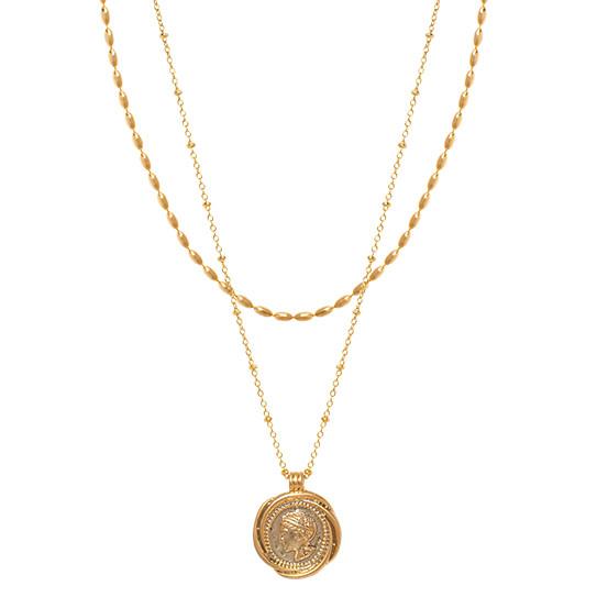 (2set) Jupiter Necklace