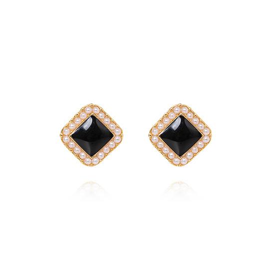 Jewel Earring