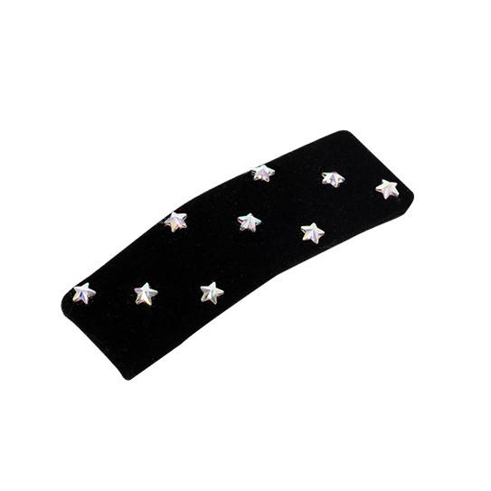 Velvet Stars Hairpin