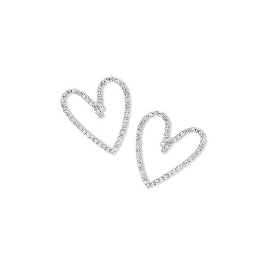 Heart shaker