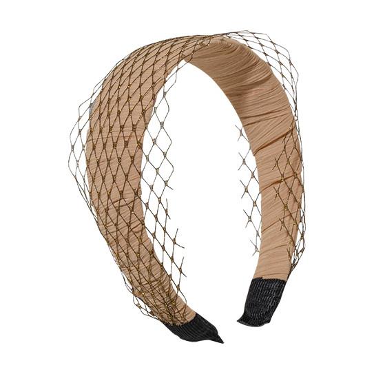 Net Hairband